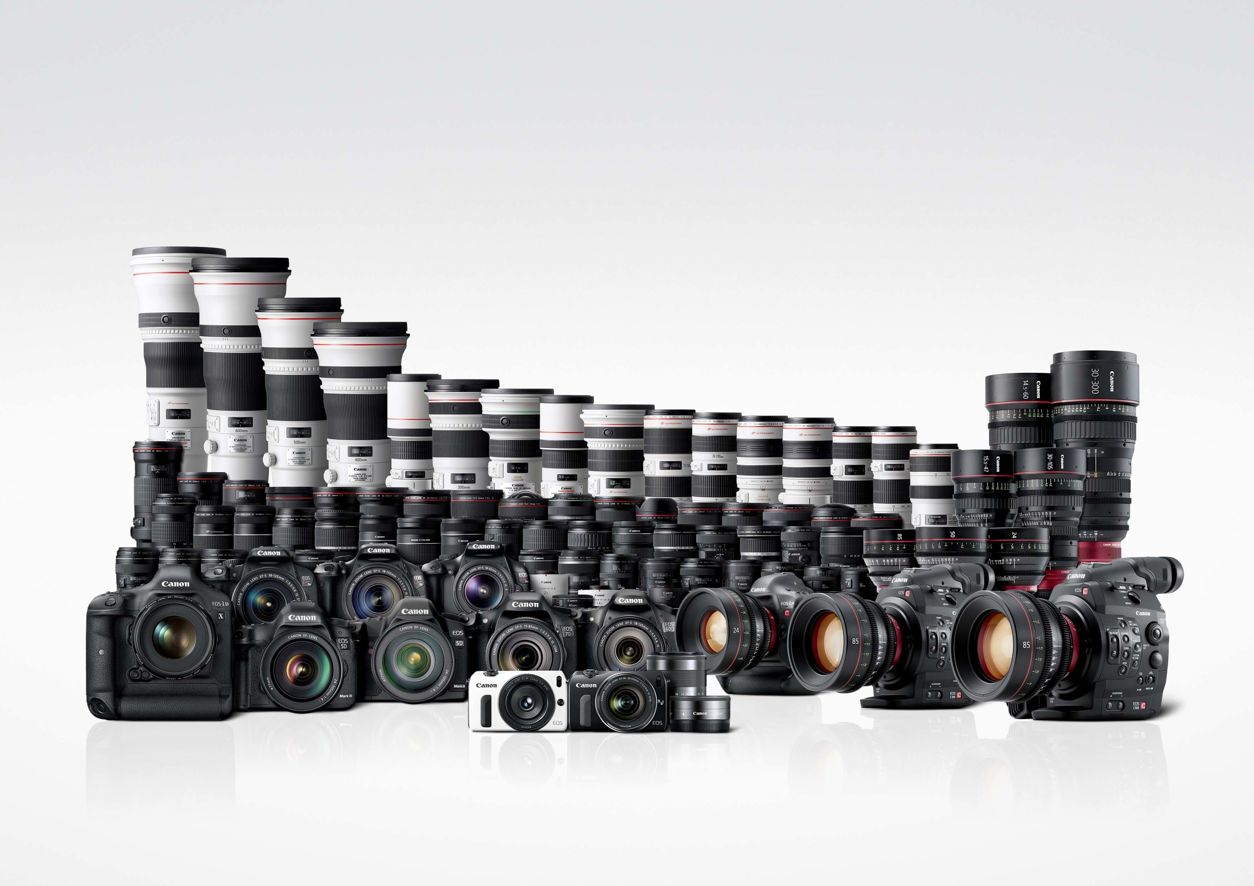 Lenses | The Best Lens for Wedding Photography