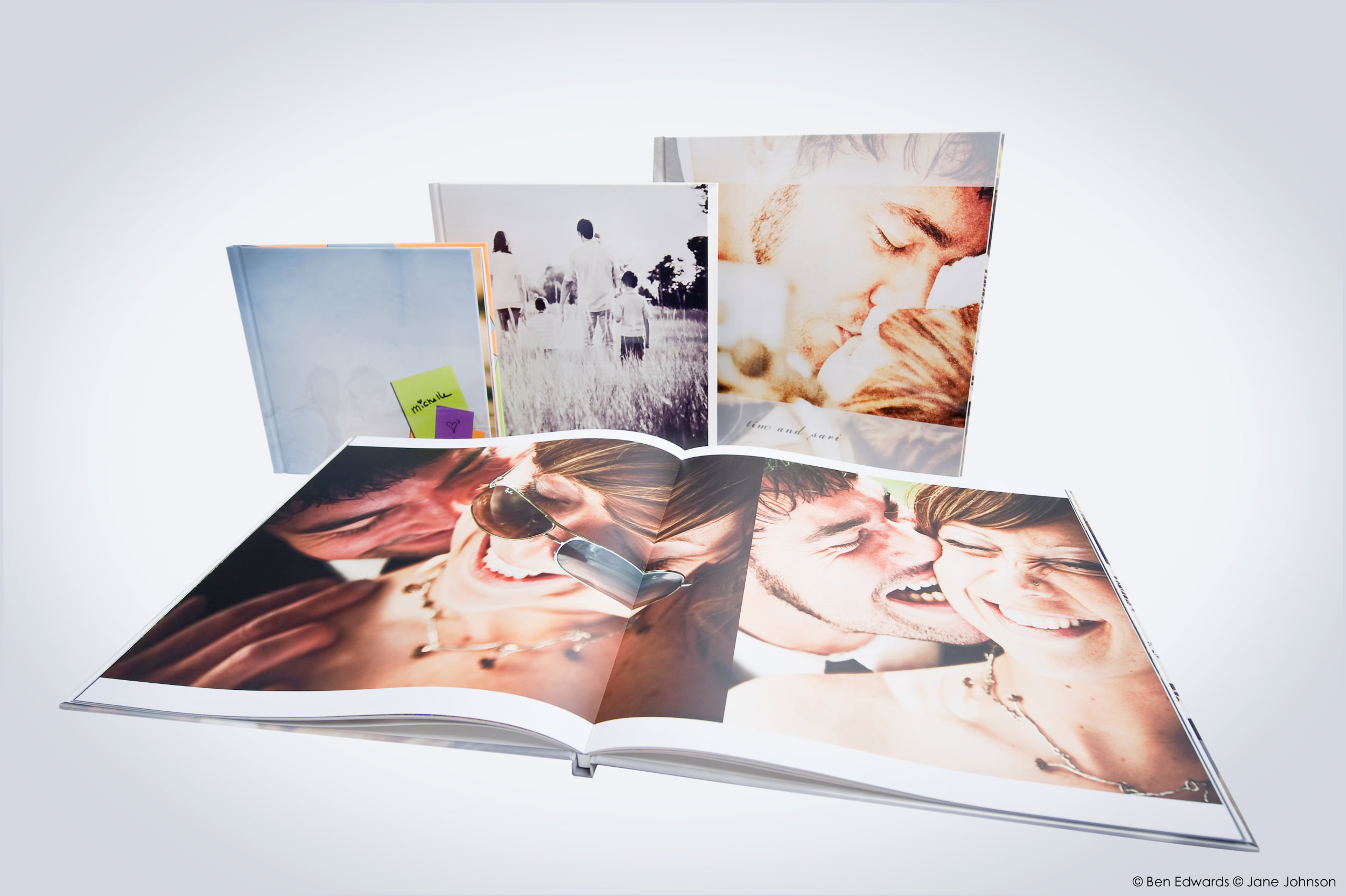 The Pros and Cons of Professional Photo Albums