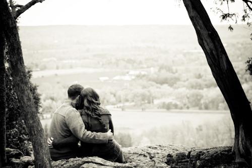 IMG 8069 2 - Stephanie & Jason | Rattlesnake Point and Crawford Lake Engagement Photography