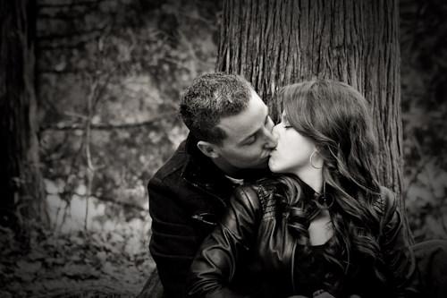 IMG 8155 - Stephanie & Jason | Rattlesnake Point and Crawford Lake Engagement Photography