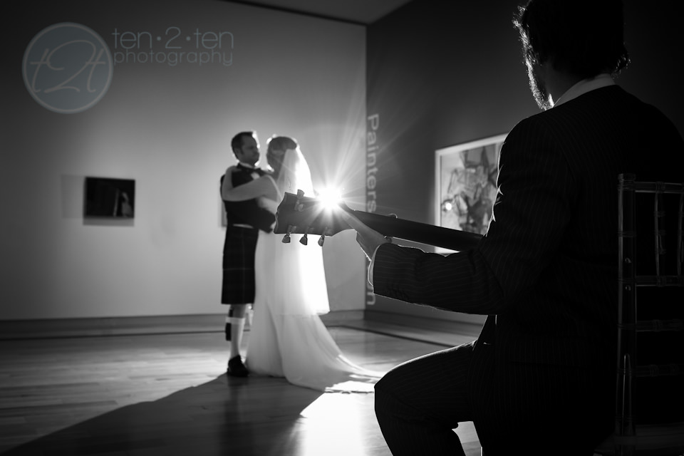 IMG 6916 BW - How Much of your Wedding Budget pays for Photography?