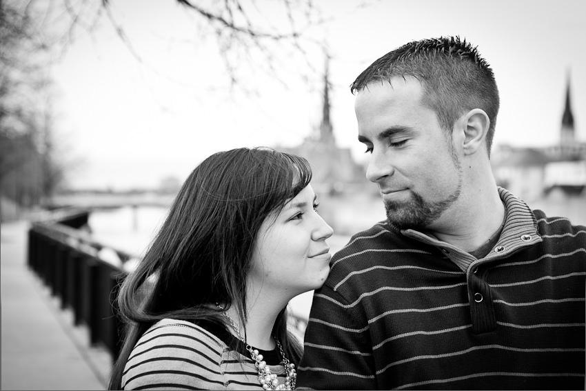 IMG 0339 2 - Christina & Neil | Mill Race Park Engagement Photography