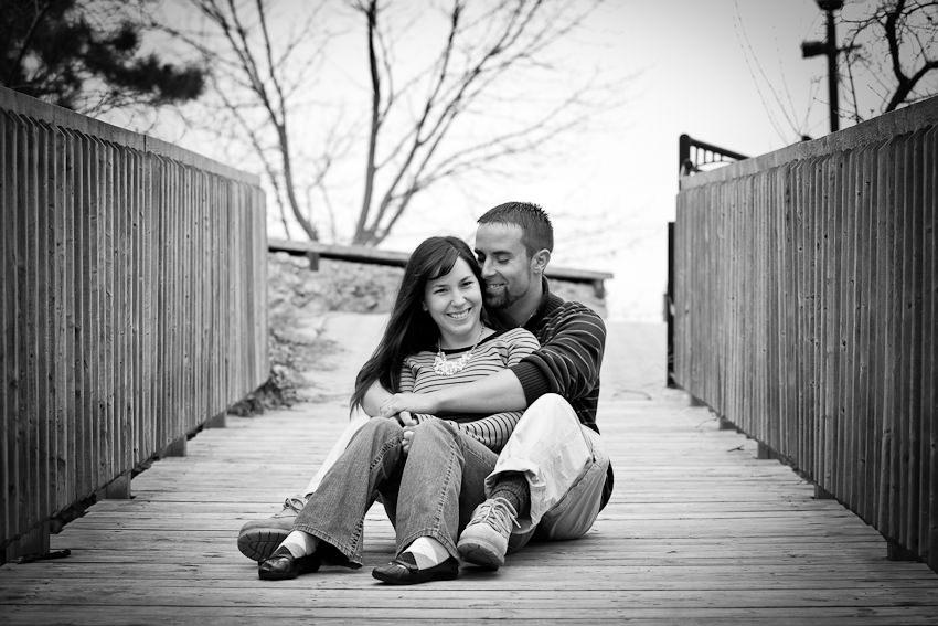 IMG 0368 2 - Christina & Neil | Mill Race Park Engagement Photography