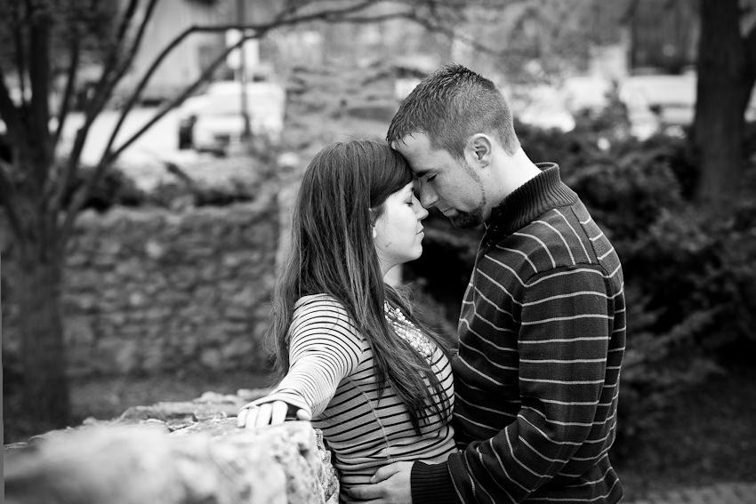 IMG 0431 2 - Christina & Neil | Mill Race Park Engagement Photography