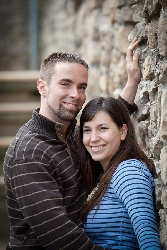 IMG 0455 - Christina & Neil | Mill Race Park Engagement Photography