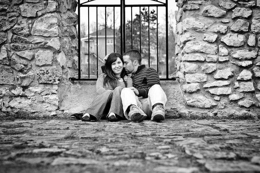IMG 0517 2 - Christina & Neil | Mill Race Park Engagement Photography