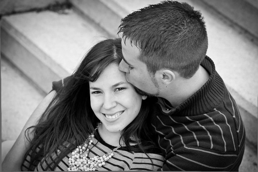 IMG 0586 2 - Christina & Neil | Mill Race Park Engagement Photography