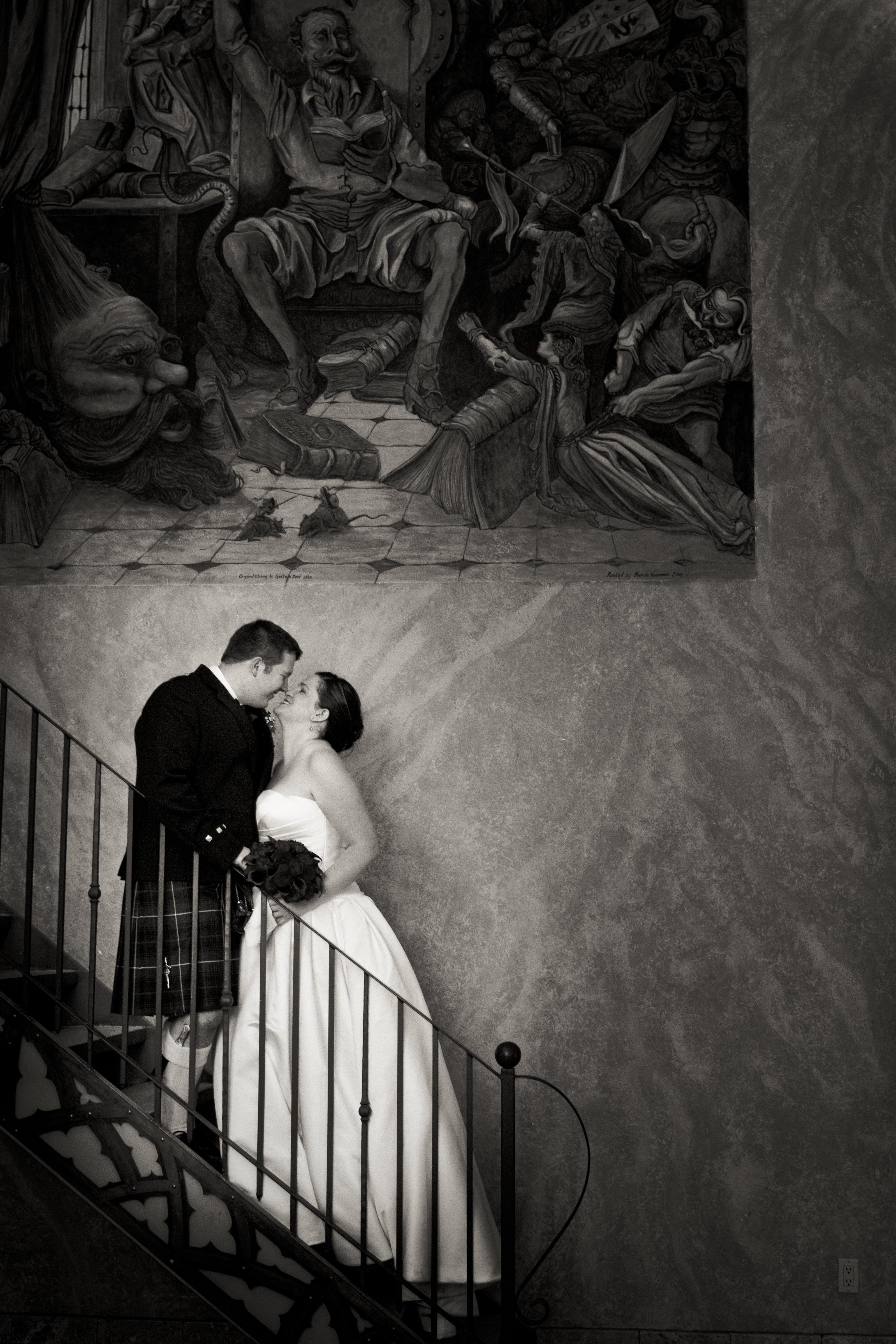 IMG 6977 3 - Andrew & Andrea   Kitchener Wedding Photography at La Hacienda Saaria