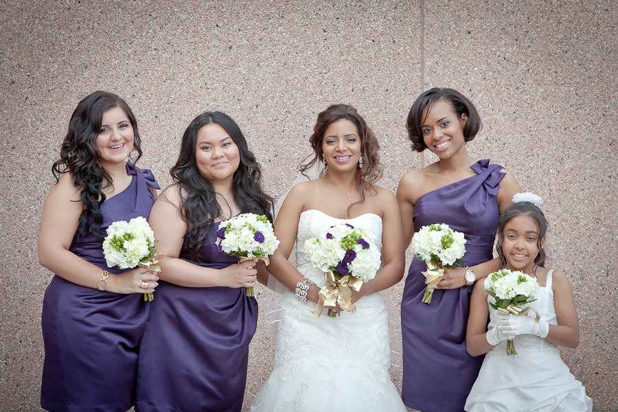 How to be an Awesome Bridesmaid (or Maid of Honour!)