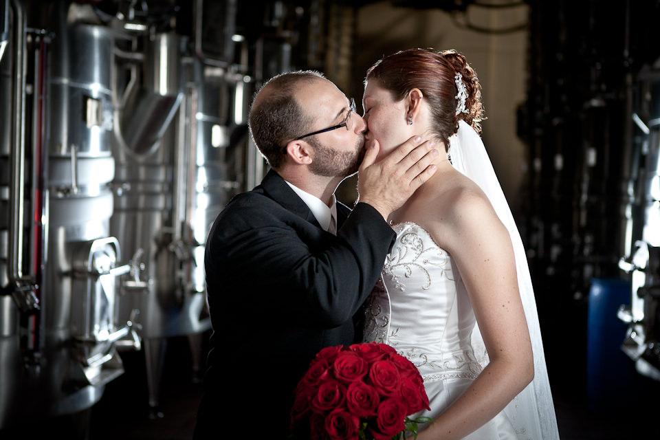 IMG 8917 - Brian & Megan   A Peninsula Ridge Estates Winery Wedding