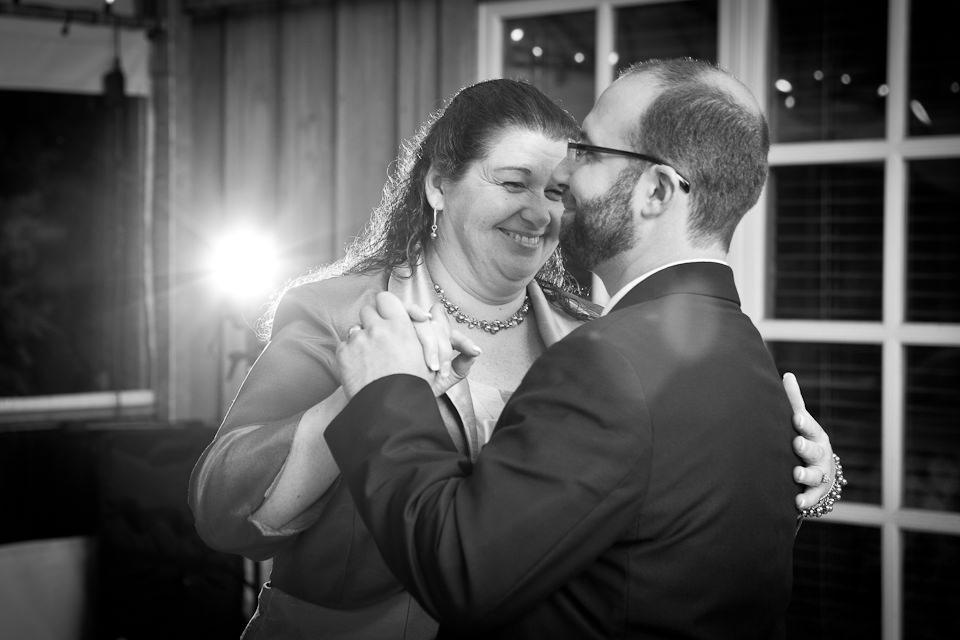 IMG 9295 2 - Brian & Megan   A Peninsula Ridge Estates Winery Wedding