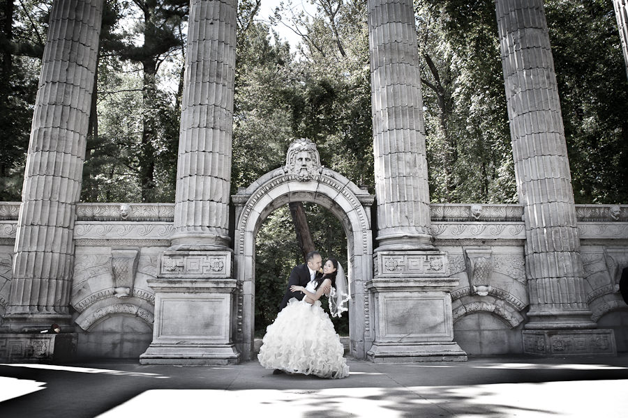guildwood park wedding photography