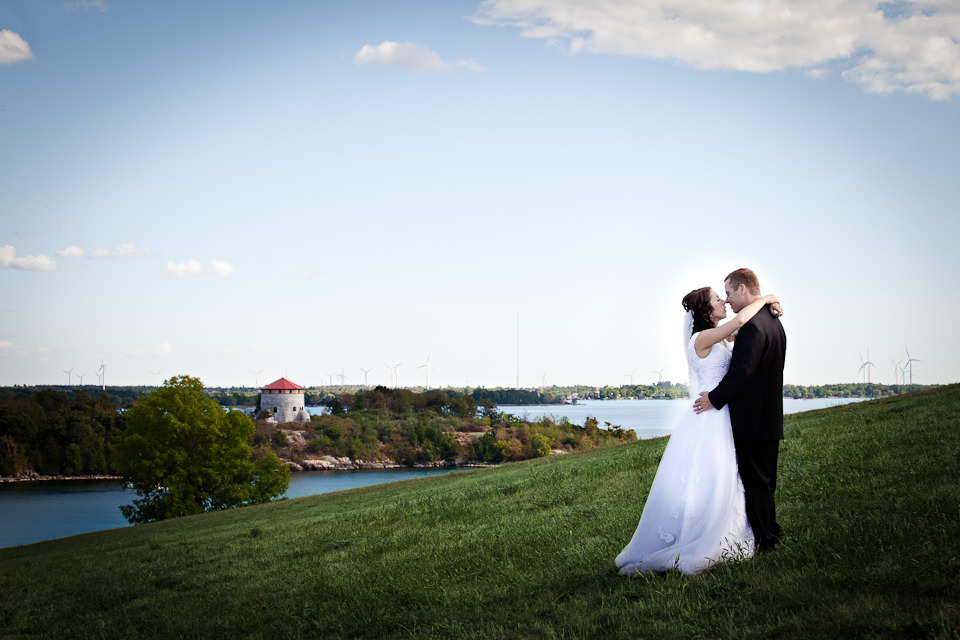 IMG 1734 CRAVE - Rachael + Jeff | Fort Henry Wedding Photography