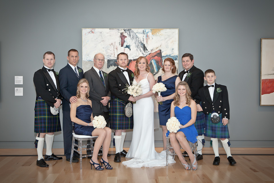 Tips for New Wedding Photographers | Family Photo Timing
