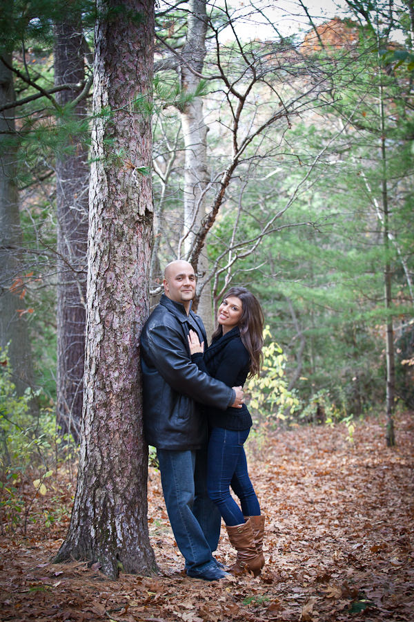 IMG 4195 - Amanda + Mike: High Park Engagement Photography