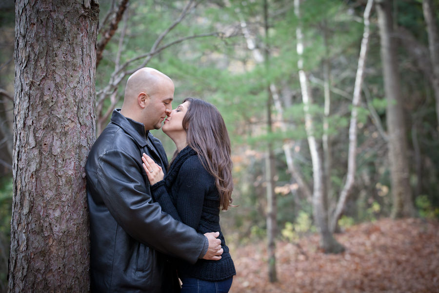 IMG 4197 - Amanda + Mike: High Park Engagement Photography