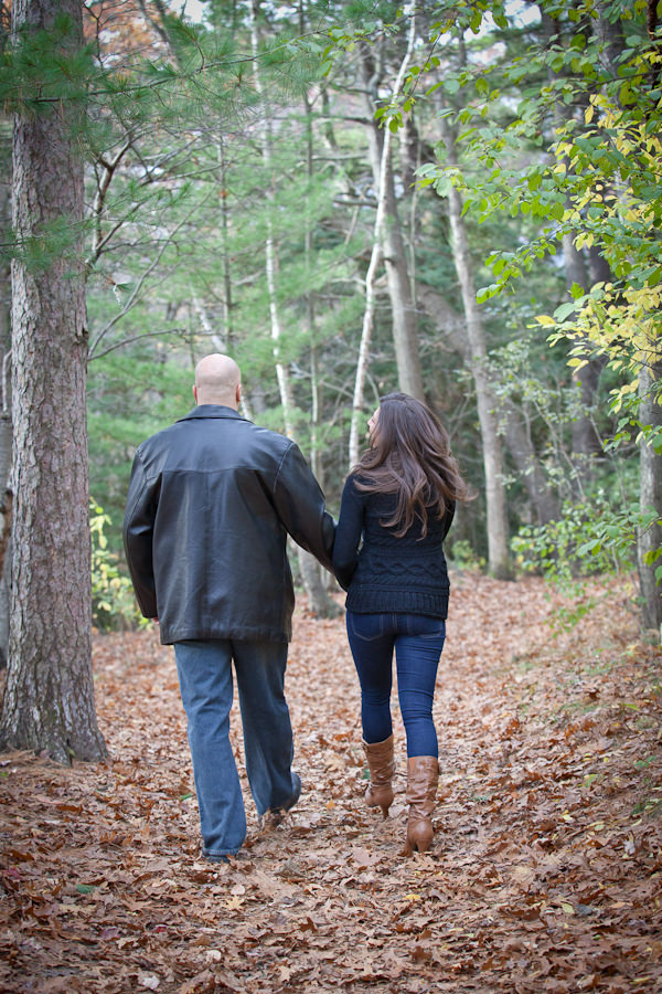 IMG 4207 - Amanda + Mike: High Park Engagement Photography