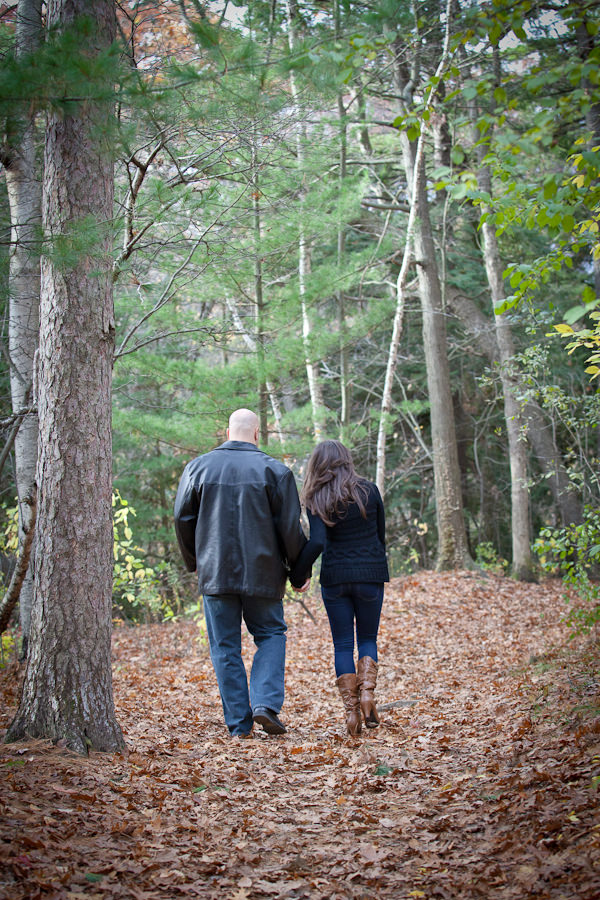 IMG 4211 - Amanda + Mike: High Park Engagement Photography