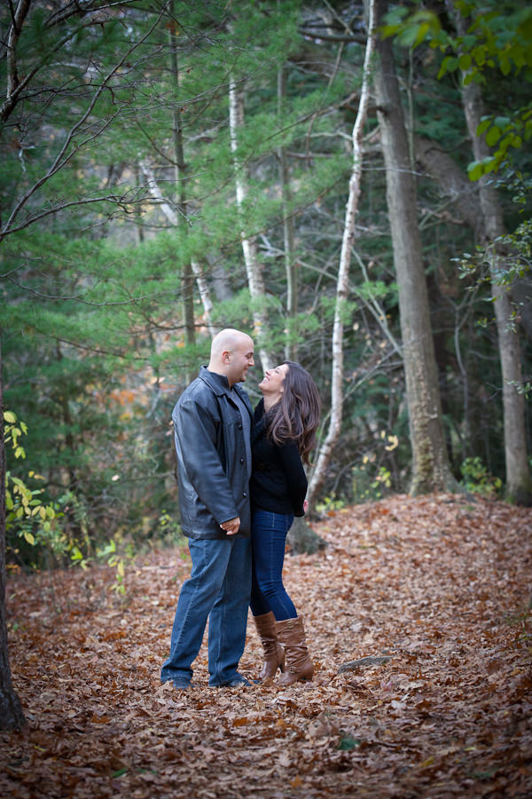 IMG 4220 - Amanda + Mike: High Park Engagement Photography