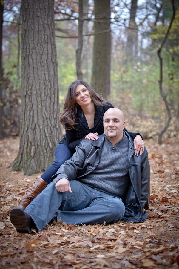 IMG 4265 - Amanda + Mike: High Park Engagement Photography