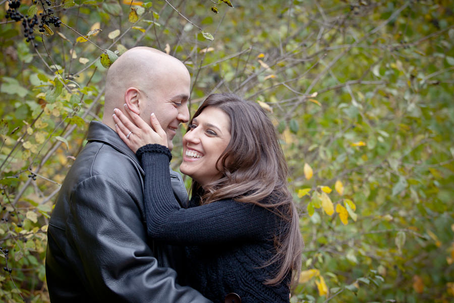 IMG 4280 - Amanda + Mike: High Park Engagement Photography