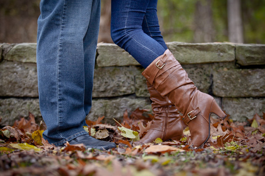 IMG 4333 - Amanda + Mike: High Park Engagement Photography