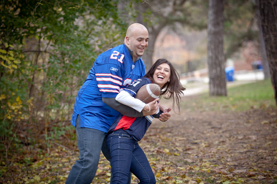 IMG 4369 - Amanda + Mike: High Park Engagement Photography