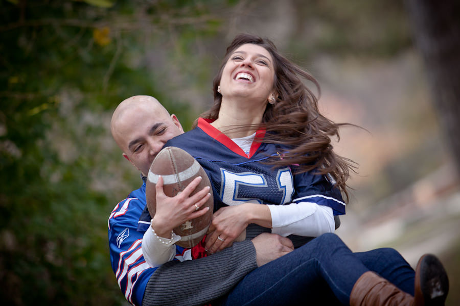 IMG 4381 - Amanda + Mike: High Park Engagement Photography