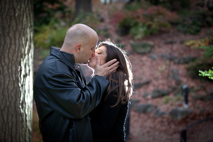 IMG 4417 - Amanda + Mike: High Park Engagement Photography