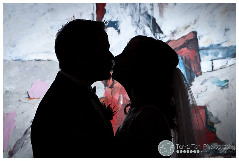 Wedding Photography at the Robert McLaughlin Gallery by Ten·2·Ten Photography