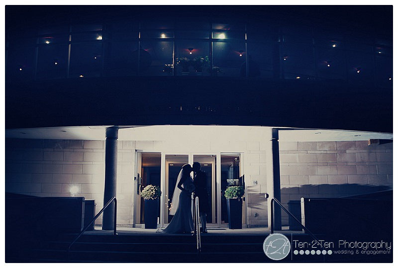 Wedding Photography at the Robert McLaughlin Gallery by Ten·2·Ten Photography