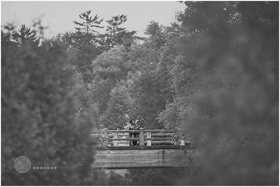 rockwood conservation area engagement photos by ten2tenphotography