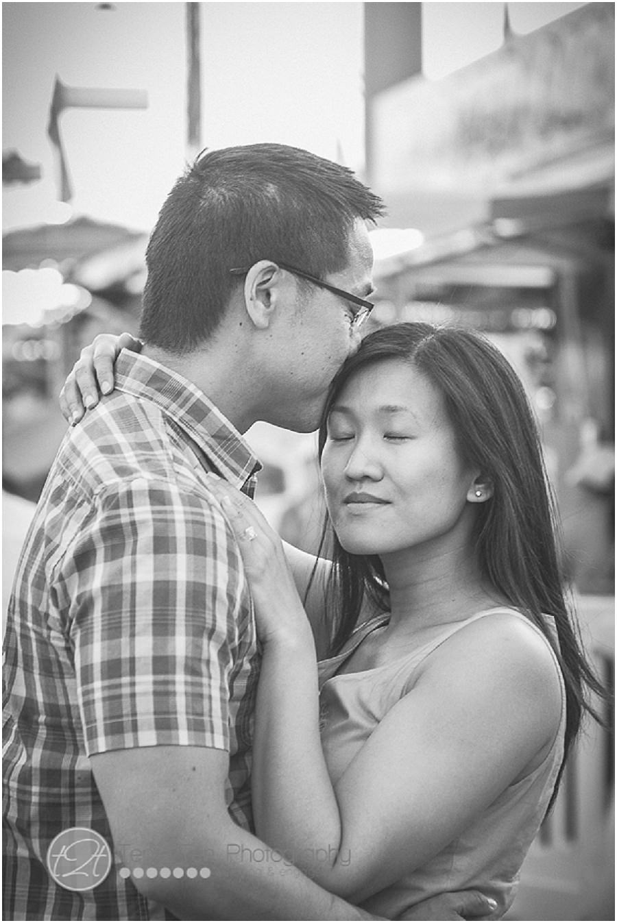 CNE engagement shoot by Ten·2·Ten Photography