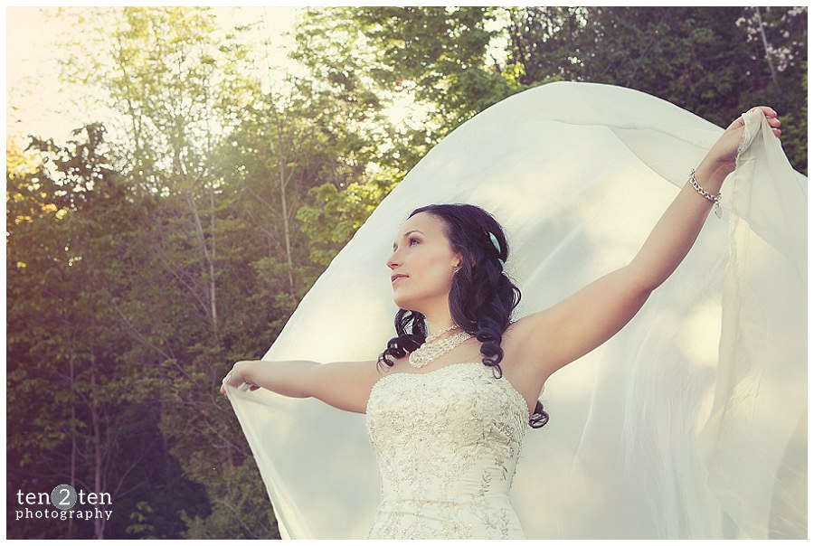 Toronto Wedding Photographer | Rockwood Conservation Wedding