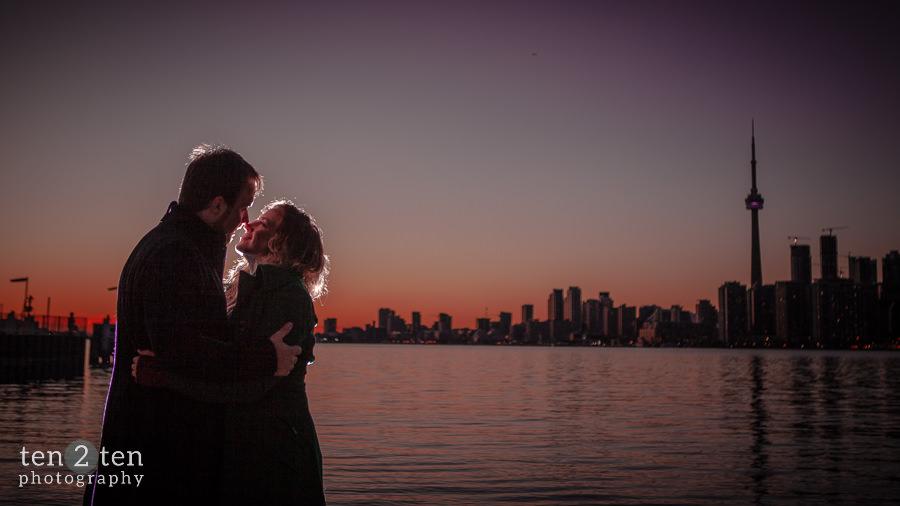 ten2tenphotography toronto island engagement 167 - Toronto Island Engagement Photos: Ashley & Rob