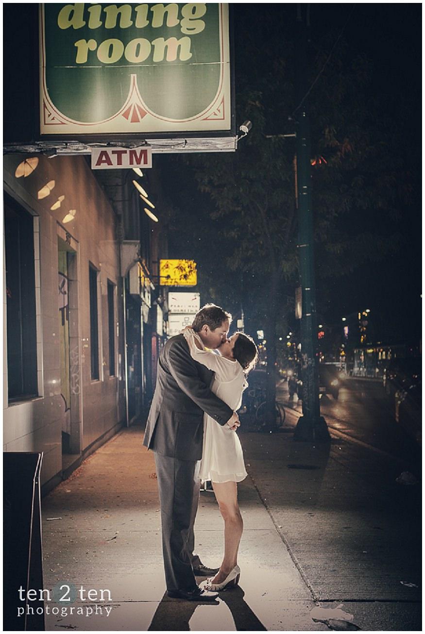 f'amelia restaurant, f'amelia restaurant wedding, f'amelia restaurant wedding photography, cabbagetown wedding photography, wedding photos cabbagetown