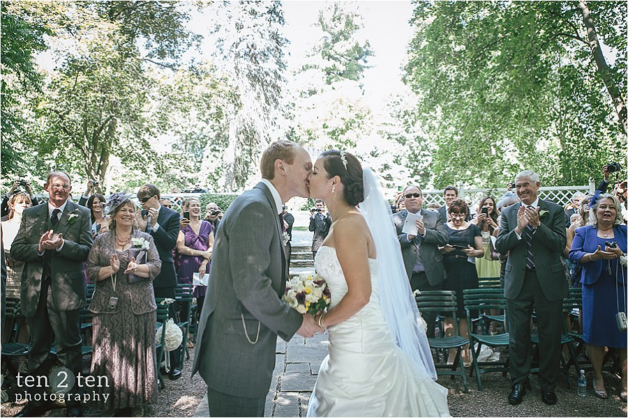 vaughan estates of sunnybrook wedding ten2ten 0041 - Estates of Sunnybrook Wedding: Danielle + Chris