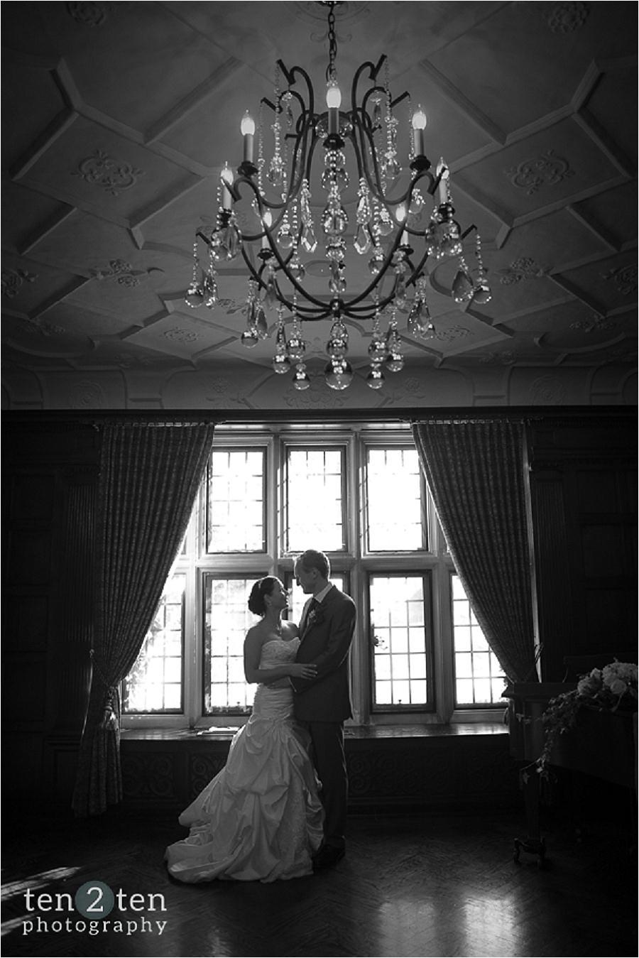 vaughan estates of sunnybrook wedding ten2ten 0068 - Estates of Sunnybrook Wedding: Danielle + Chris
