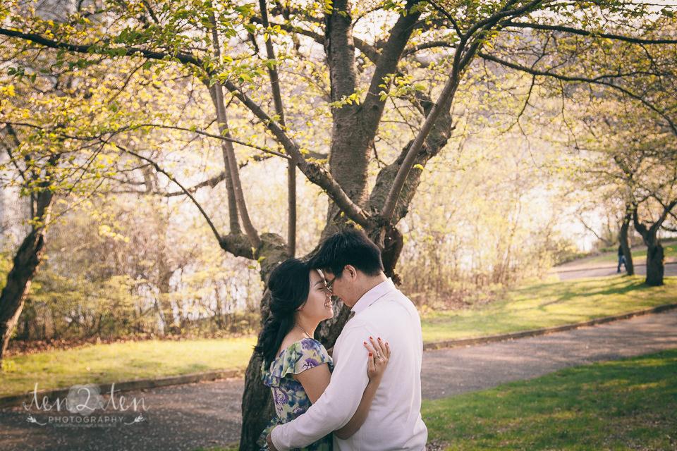 high park engagement shoot ten2tenphotography 38 - High Park Engagement Photos: Toronto Wedding Photographer