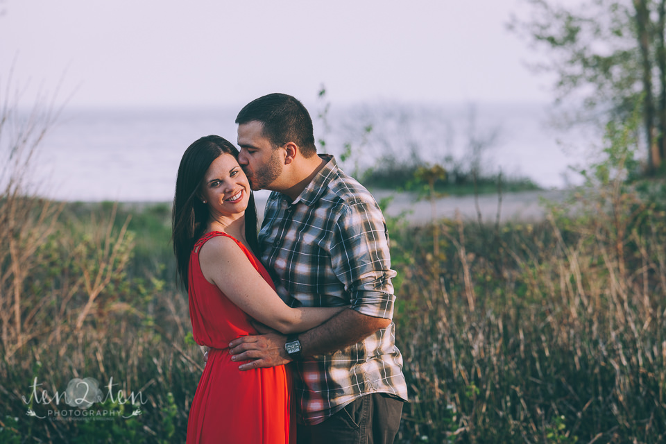 Toronto Island Engagement Photos: Toronto Wedding Photographer