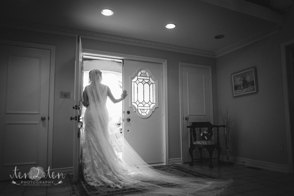 toronto wedding photographer frank antonella 243 - Toronto Wedding Photographer: The Venetian Banquet Hall Wedding Photos