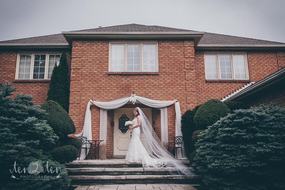toronto wedding photographer frank antonella 247 - Toronto Wedding Photographer: The Venetian Banquet Hall Wedding Photos