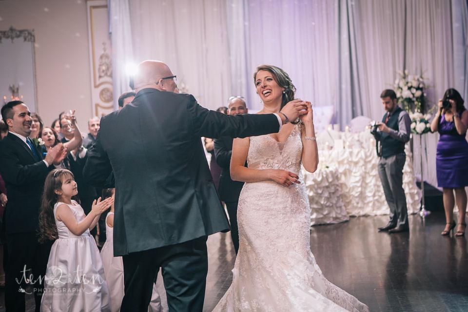 toronto wedding photographer frank antonella 595 - Toronto Wedding Photographer: The Venetian Banquet Hall Wedding Photos