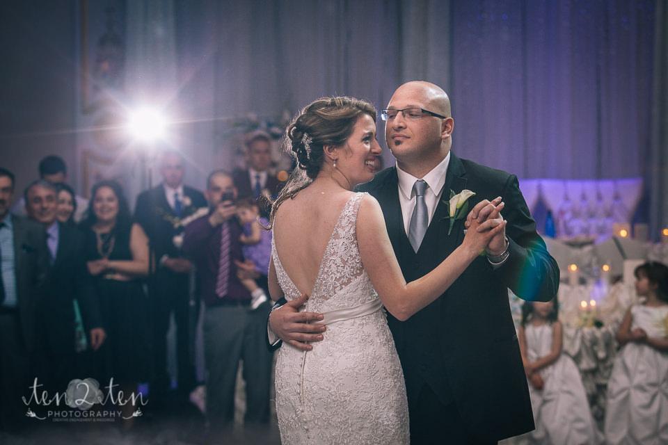 toronto wedding photographer frank antonella 604 - Toronto Wedding Photographer: The Venetian Banquet Hall Wedding Photos