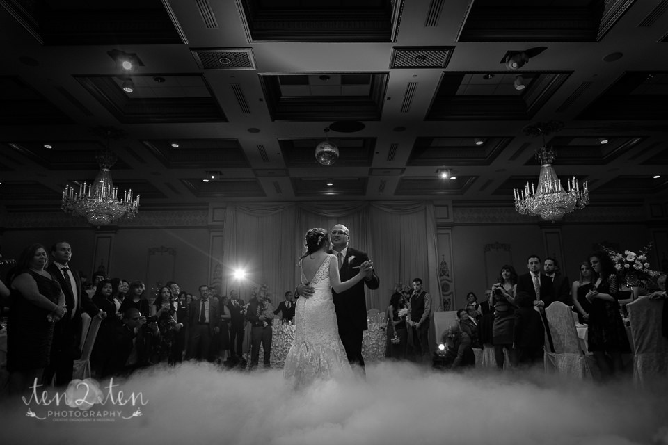 toronto wedding photographer frank antonella 607 - Toronto Wedding Photographer: The Venetian Banquet Hall Wedding Photos