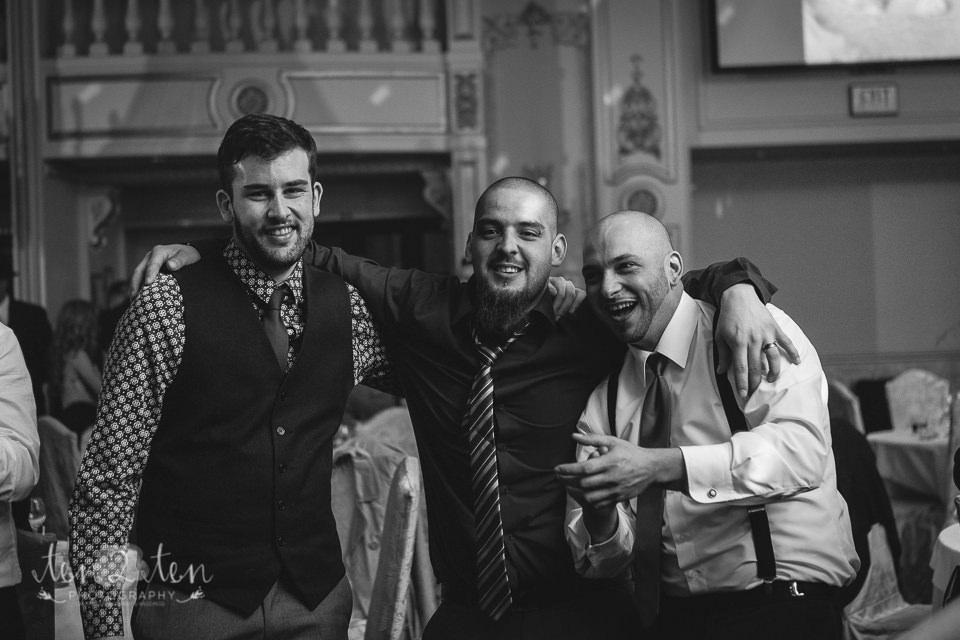 toronto wedding photographer frank antonella 765 - Toronto Wedding Photographer: The Venetian Banquet Hall Wedding Photos