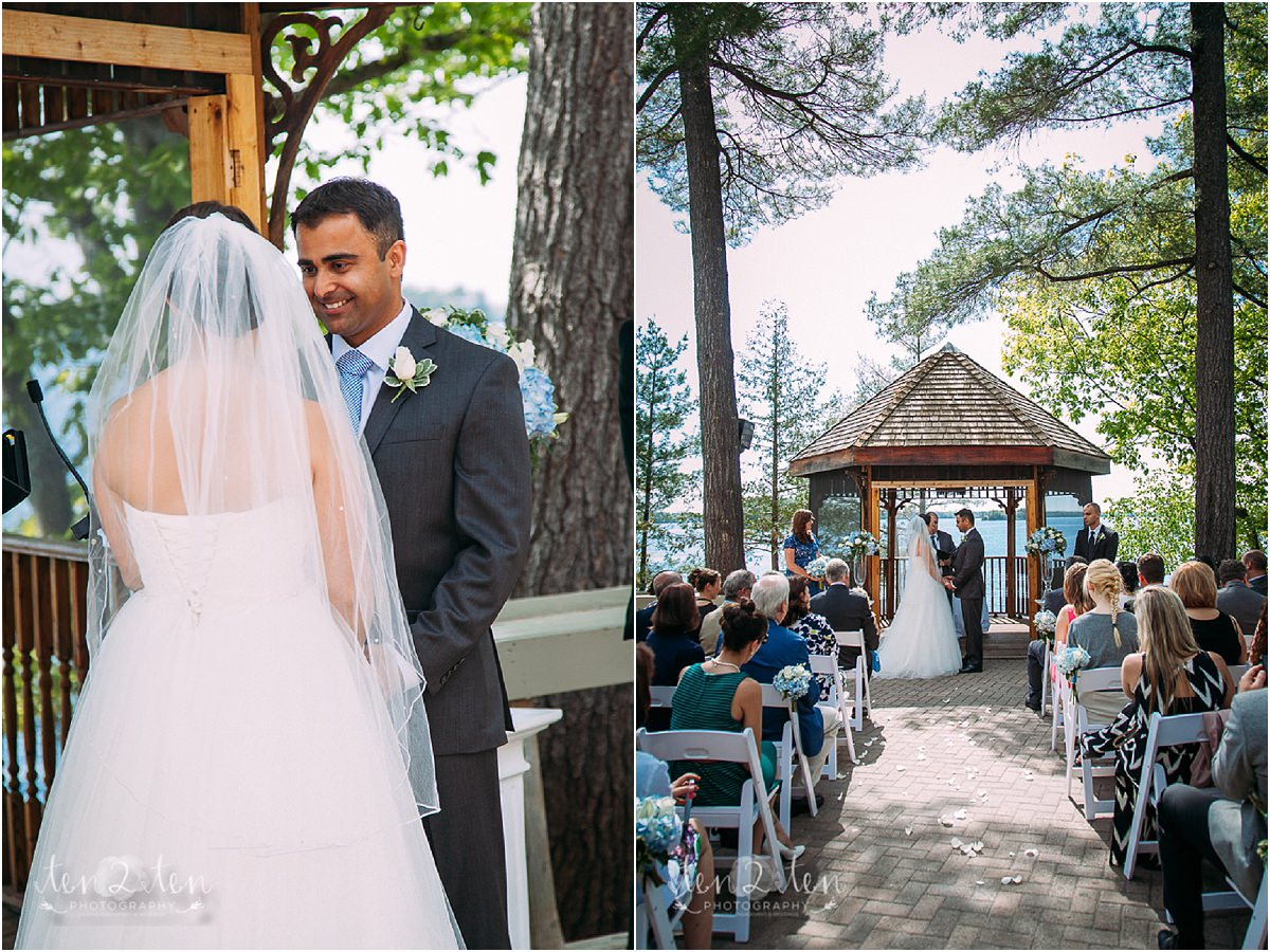 mildreds 0022 - Taboo Resort Wedding | Toronto Wedding Photographer