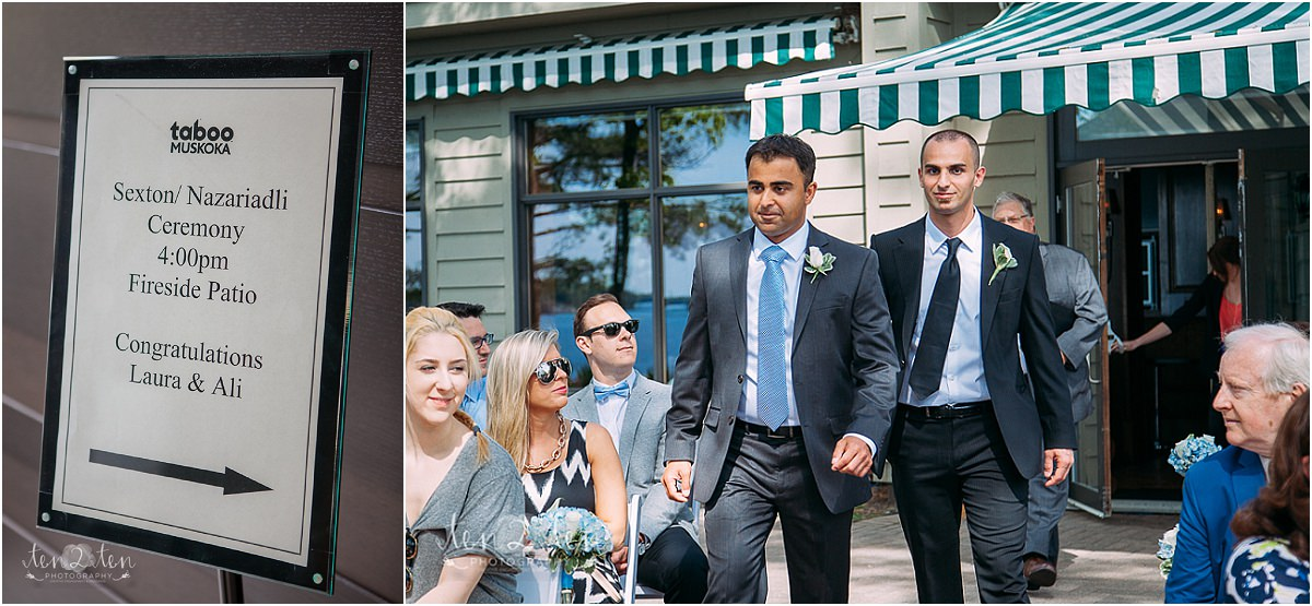 mildreds 0026 - Taboo Resort Wedding | Toronto Wedding Photographer