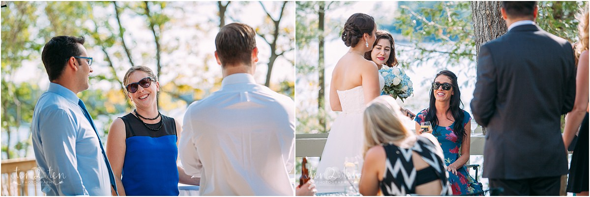 mildreds 0028 - Taboo Resort Wedding | Toronto Wedding Photographer