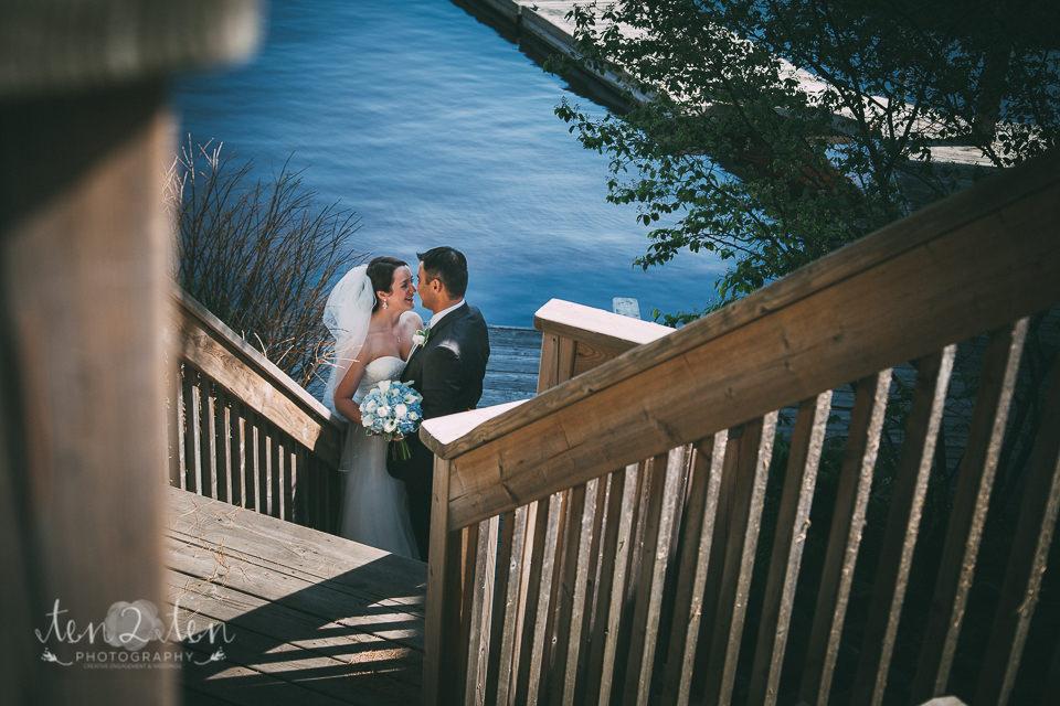 taboo resort wedding photos 267 - Taboo Resort Wedding | Toronto Wedding Photographer